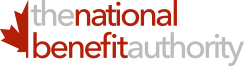 National Benefit Authority logo