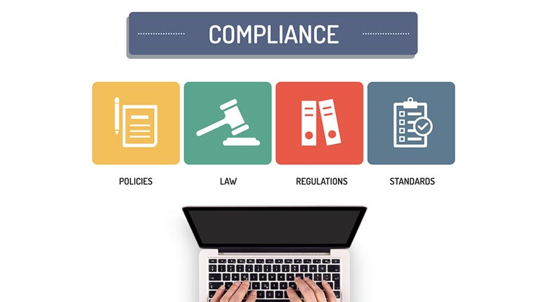 website compliance