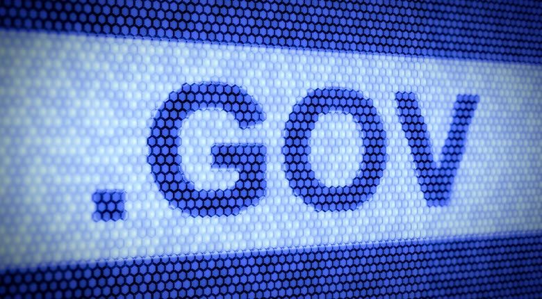 Section 508 compliance for a government website