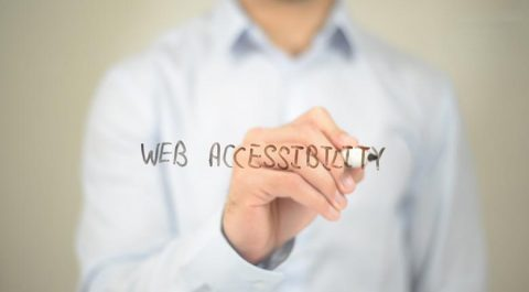 Web accessibility statement