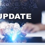 Update for digital devices