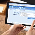 Accessible Healthcare Websites