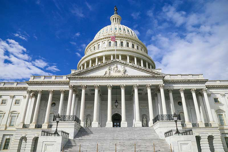 The Online Accessibility Act was introduced into Congress on October 2